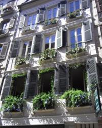 Hôtel Bayonne Hotel des Arceaux