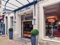 Hôtel Aquitaine Hotel Mercure Bayonne Centre Le Grand Hotel