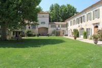 Hôtel Languedoc Roussillon HOTEL DOMAINE DES CLOS - Les Collectionneurs