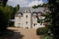 Hôtel Saint Nicolas de Bourgueil hôtel Logis Manoir De La Giraudière