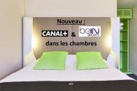 Hôtel Picardie Campanile Hotel Beauvais