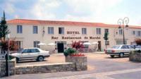 Hôtel Les Moutiers en Retz Hotel du Marché