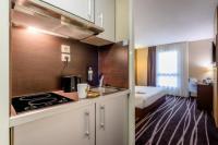 Appart Hotel Saint Genès de Lombaud Zenitude Hôtel-Résidences Bègles