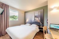 Hôtel Franche Comté BB Hotel BELFORT
