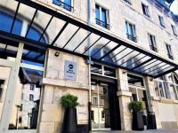 Hôtel Besançon hôtel Best Western Citadelle