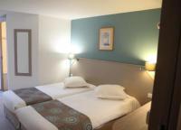 Hôtel Besançon Doubs Hotel - Besançon Ecole Valentin