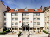 Hôtel Besançon hôtel ibis Besançon Centre Ville