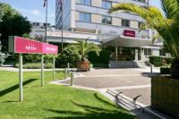 Hôtel Besançon hôtel Mercure Besancon Parc Micaud
