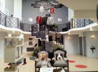 Hôtel Maillezais hôtel Relais Fasthotel