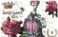 Hôtel Aquitaine Hotel La Maison Garnier