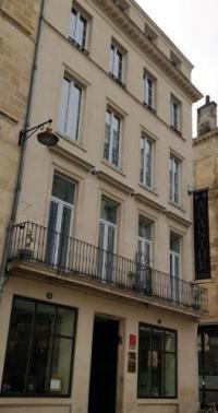 Hôtel Bordeaux Acanthe Hôtel Bordeaux Centre