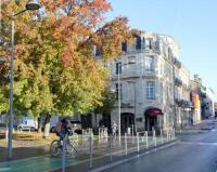 Hôtel Bordeaux hôtel Best Western Plus Bordeaux Gare Saint-Jean