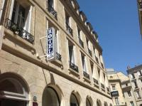 Hotel pas cher Bordeaux Hotel de France