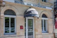 Hôtel Bordeaux Hôtel des Voyageurs Centre Bastide