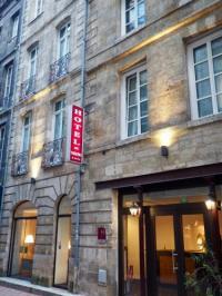 Hôtel Bordeaux Hotel du Théâtre