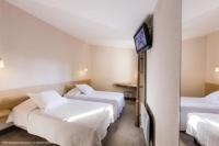 Hotel pas cher Bordeaux Hotel Gambetta