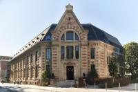 Hôtel Bordeaux Hotel La Zoologie & Spa Bordeaux