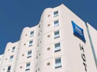 Hôtel Bordeaux hôtel ibis budget Bordeaux Centre - Gare Saint Jean