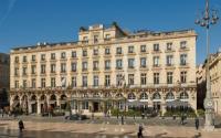 Hôtel Bordeaux hôtel InterContinental Bordeaux Le Grand Hotel
