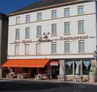 Hotel Fasthotel Anglards de Salers Le Rider
