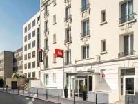 Hôtel Boulogne Billancourt hôtel ibis Paris Boulogne Billancourt