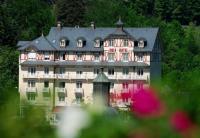 Hôtel Les Allues hôtel Golf Hotel