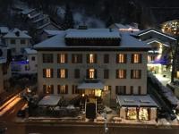 Hôtel Les Allues hôtel L'Hermitage