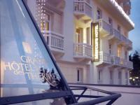 Hôtel Les Allues Mercure Brides Les Bains Grand Hotel des Thermes