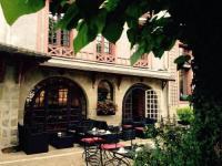 Hôtel Limousin hôtel La Truffe Noire