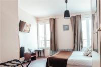 Hôtel Versailles hôtel Buc Lounge Hotel