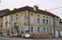 Hôtel Boult aux Bois Hotel du Saumon