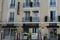 Hôtel Caen Best Western Royal Hotel Caen