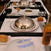 Hôtel Caen Hotel Restaurant Le Dauphin et Le Spa du Prieuré