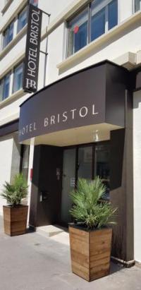 Hôtel Mutrécy hôtel Le Bristol