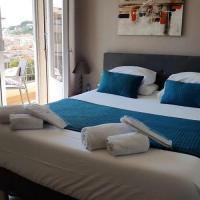 Hotel F1 Cannes Hôtel Bellevue Cannes