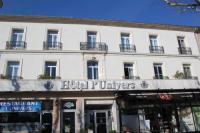 Hotel-Univers Carpentras