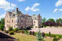 Hôtel Sallertaine hôtel Chateau de la Verie