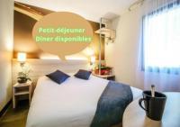 Hôtel Sallertaine Hotel Inn Design Resto Novo Challans
