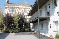 Hôtel Champagne Ardenne Hôtel Pasteur