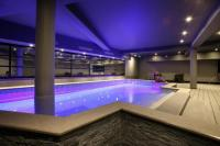 Hotel 4 étoiles Aix les Bains Hotel le Cinq Hyper - Centre