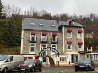 Hôtel Vernines hôtel La bonne hôtesse