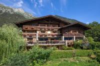 Hotel de charme Chamonix Mont Blanc hôtel de charme Auberge du Bois Prin