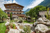 Hotel 4 étoiles Chamonix Mont Blanc Chalet-Hotel Hermitage  Appartements