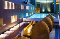Hotel 4 étoiles Chamonix Mont Blanc Heliopic Hotel  Spa
