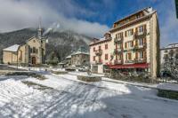 Hotel de charme Chamonix Mont Blanc hôtel de charme Le Chamonix