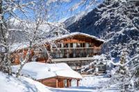 Hotel 4 étoiles Chamonix Mont Blanc Hotel Le Jeu de Paume