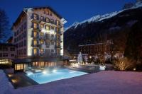 Hotel de charme Chamonix Mont Blanc hôtel de charme Mont-Blanc Chamonix
