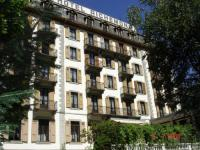 Hotel de charme Chamonix Mont Blanc hôtel de charme Richemond