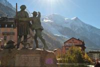 Hotel de charme Chamonix Mont Blanc hôtel de charme Vallée Blanche