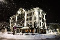 Hotel de charme Chamonix Mont Blanc Langley hôtel de charme Gustavia